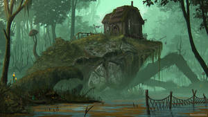 The Elder Scrolls IV- Shivering Isles (Dementia)3