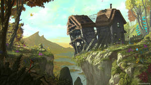 The Elder Scrolls IV- Shivering Isles (Mania)3