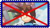 Anti Mega Man Legends Stamp