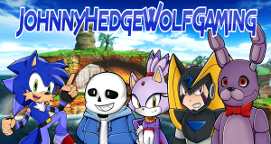 Johnny-HedgeWolf's Profile Picture