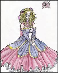 La robe d'Integra