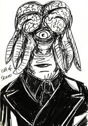 Human Dalek Sec