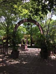 Into the Garden Grounds