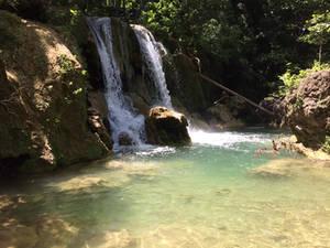 The Falls at Falls Creek