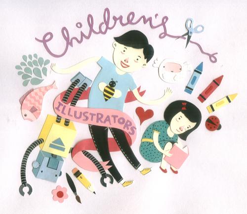childrensillustrator's Profile Picture