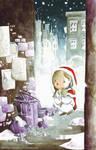 Little Angel - sherley-natasha