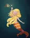 Mermaid- ninyanernel