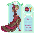 MG - Cactus Flamenco