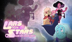 Lars of the Stars Playmat Design