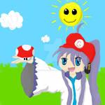 Go Go Mario - Gakupo Kamui