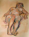 Helen reclining 2