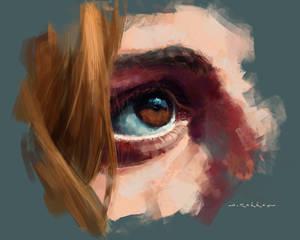 Eye Study 04