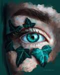Eye Study 05