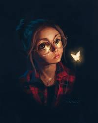 Stylized Portrait Series - 02