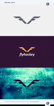 flyhockey - portal by kchmarzynski