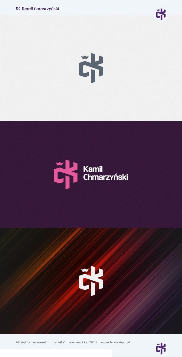 KC - design by kchmarzynski