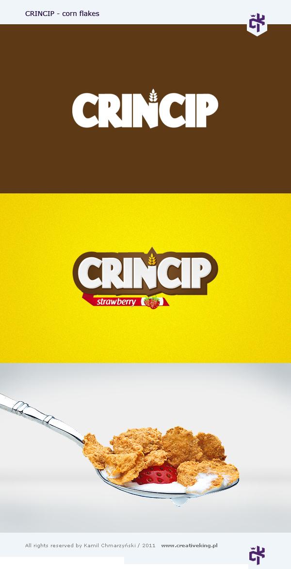 CRINCIP by kchmarzynski