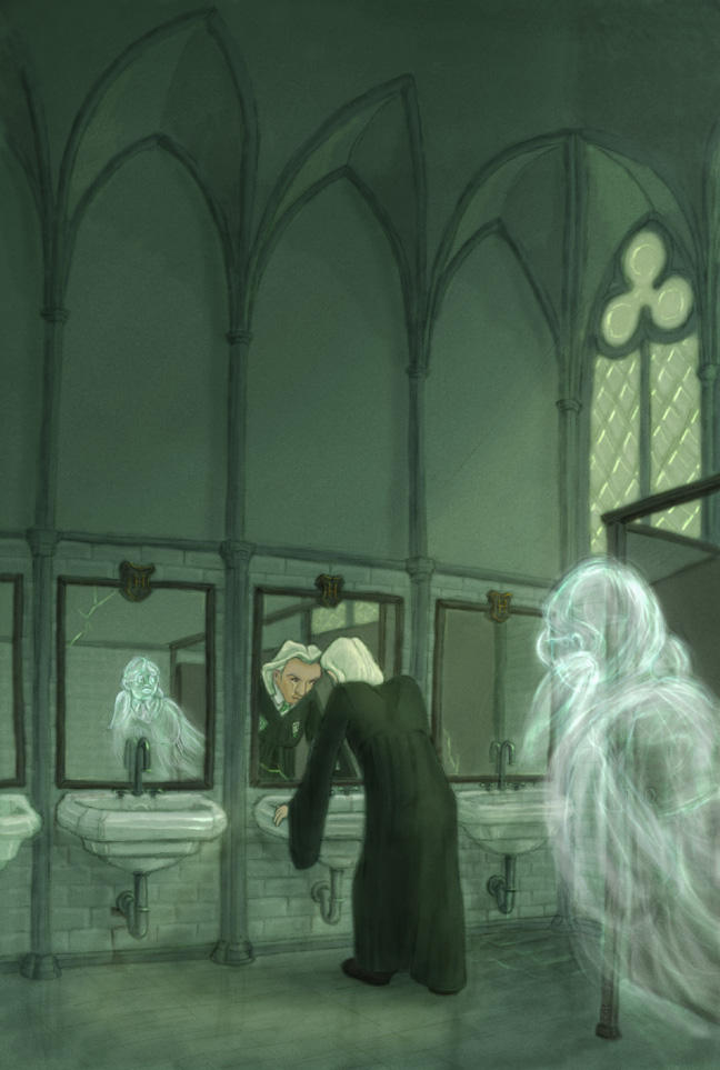 The Solitude Of Draco