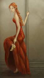 DV 17 - The Dress