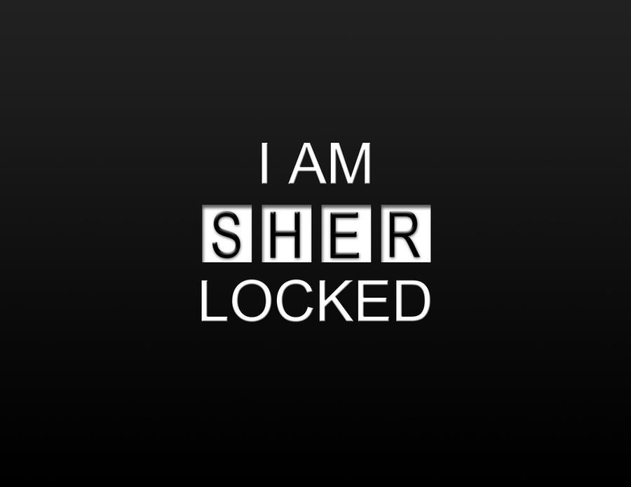 i am sherlocked by fireheart47 on deviantart