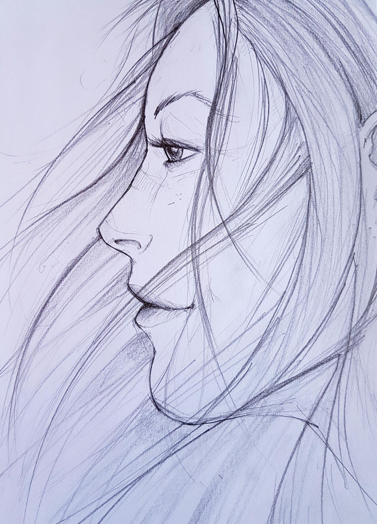 Lou by flen666