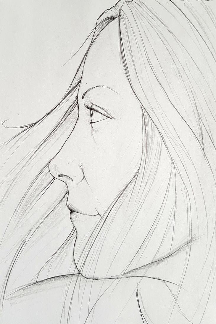 Louise by flen666