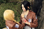 Ymir and Krista