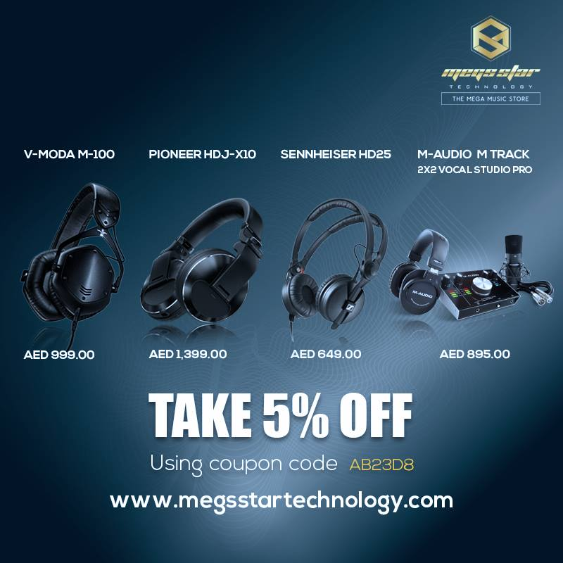 Unleash the audiophile in you by megsstar