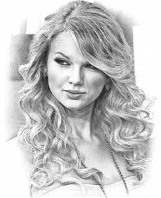 Taylor Swift by Digital-Moron