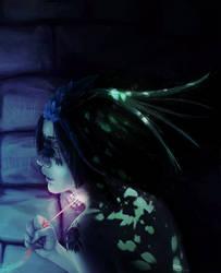 Untitled by Sumikku-chan