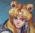 Sailor Moon Challenge
