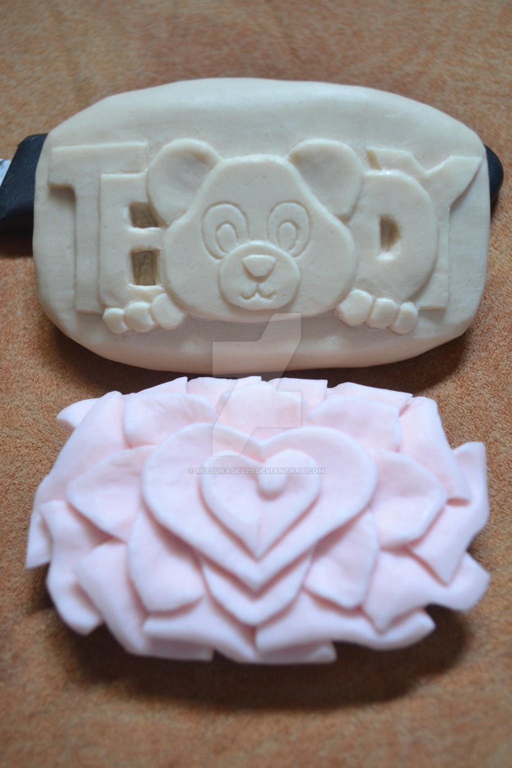 Image gallery soap carving