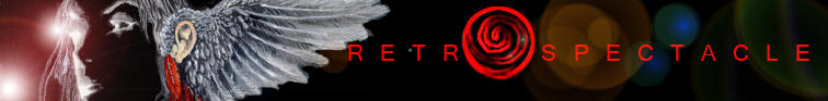 Retrospectacle blog banner