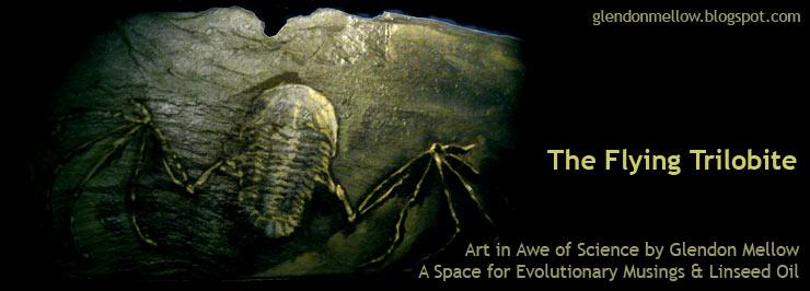 Mythical Flying Trilobite II