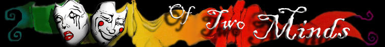 Banner for Of Two Minds