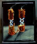D.N.A. Candle - Vanitas II by GlendonMellow