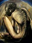 Life As a Trilobite detail
