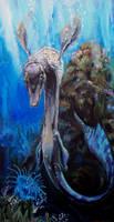 Tylosaurus Reef