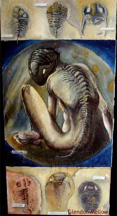 Life As a Trilobite