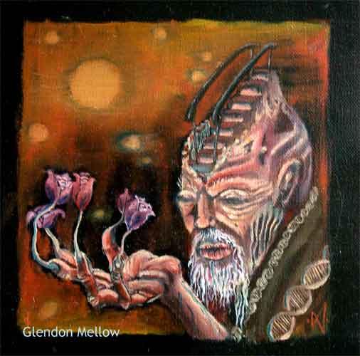 Disease by GlendonMellow