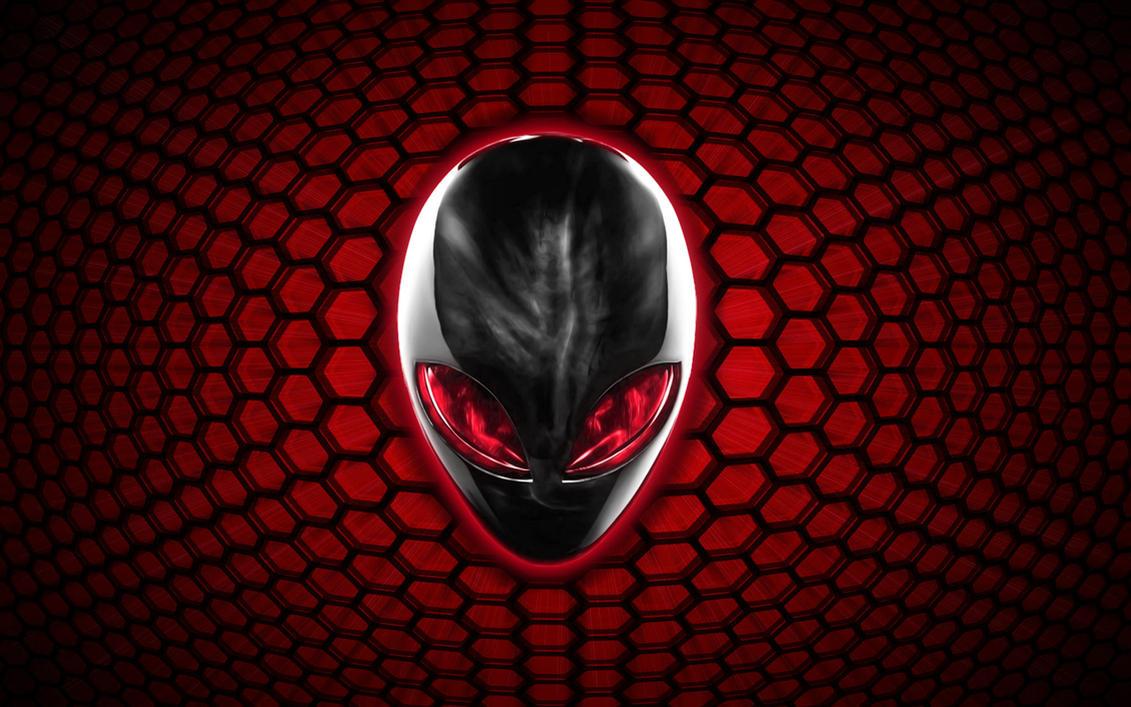 Alienware bee red by darkangelkrys on deviantart alienware bee red by darkangelkrys voltagebd Choice Image
