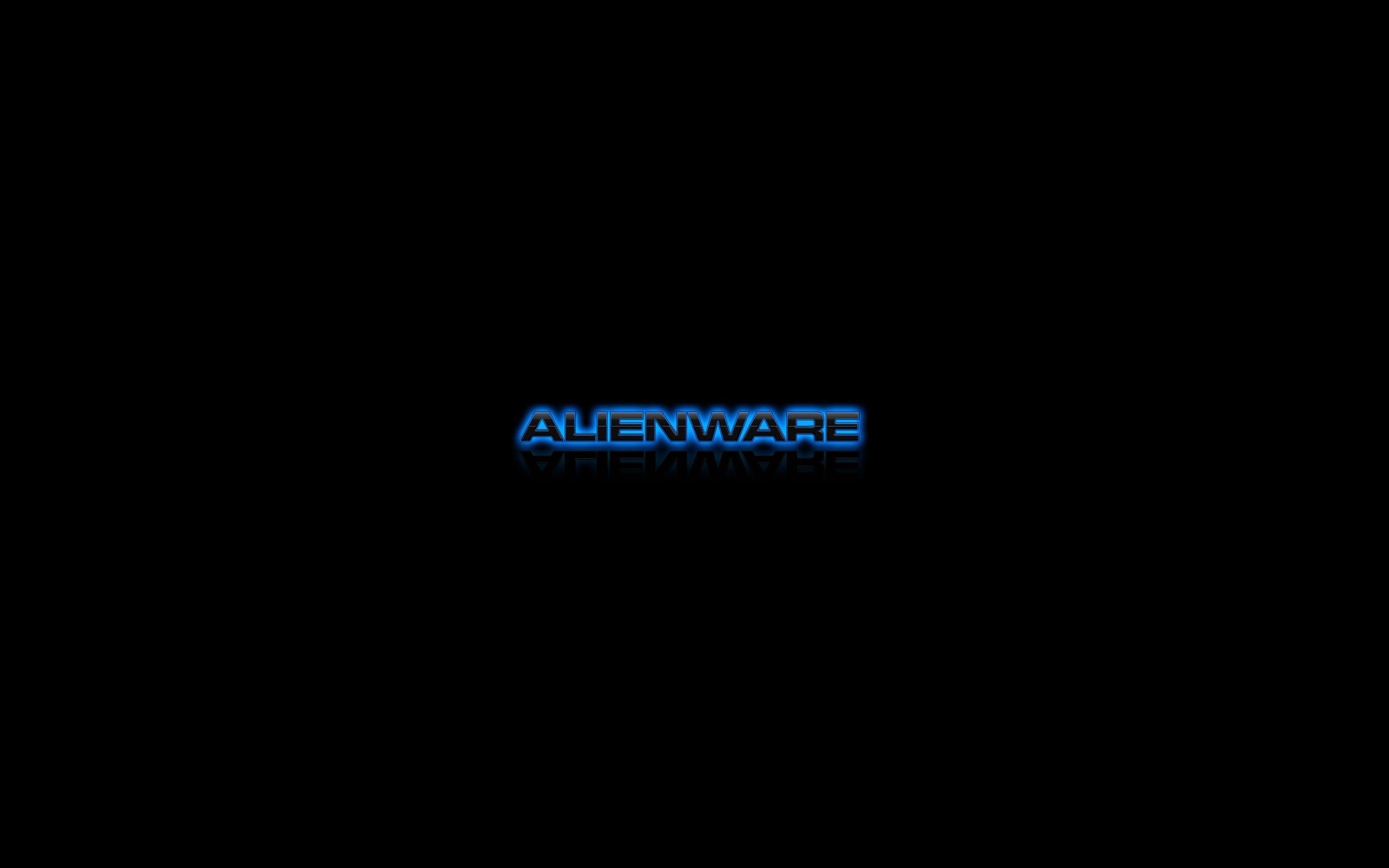 Alienware Logo ...