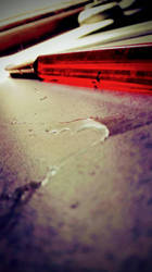 Perfect Spills by ContagiousElf