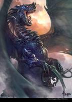 Dragon-01 by bayardwu