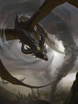 Storm Dragon=