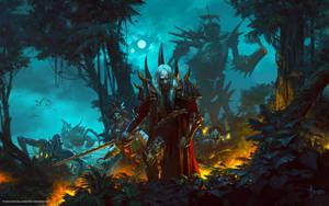 Vampire Coast by bayardwu
