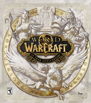 World of Warcraft's 15th Anniversary Collector's E