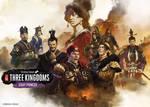 Three Kingdoms DLC Eight Princes