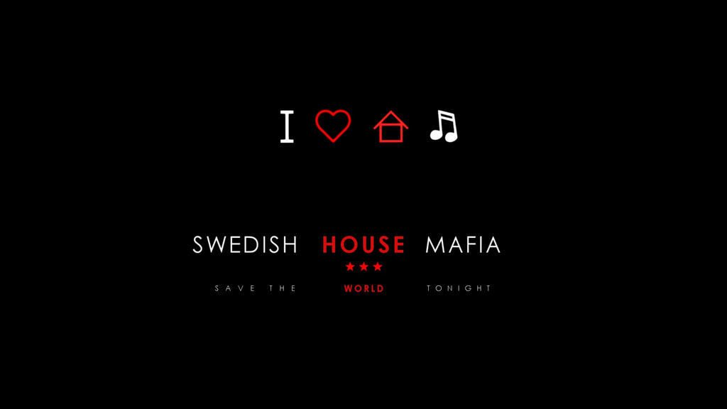 Swedish house mafia stw2n by dudums on deviantart for Black house music