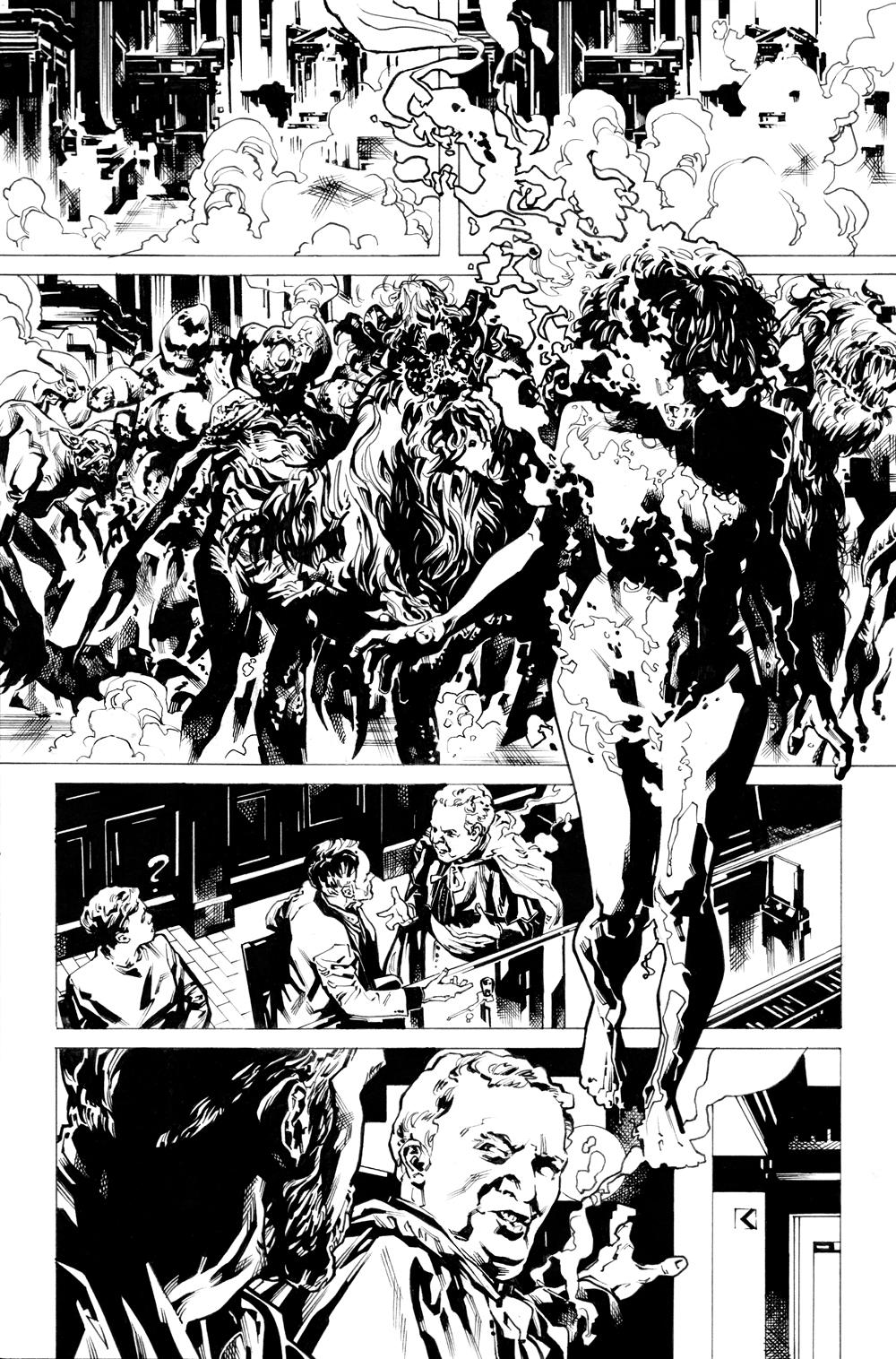 DEVILERS #1 PG 8 by MattTriano